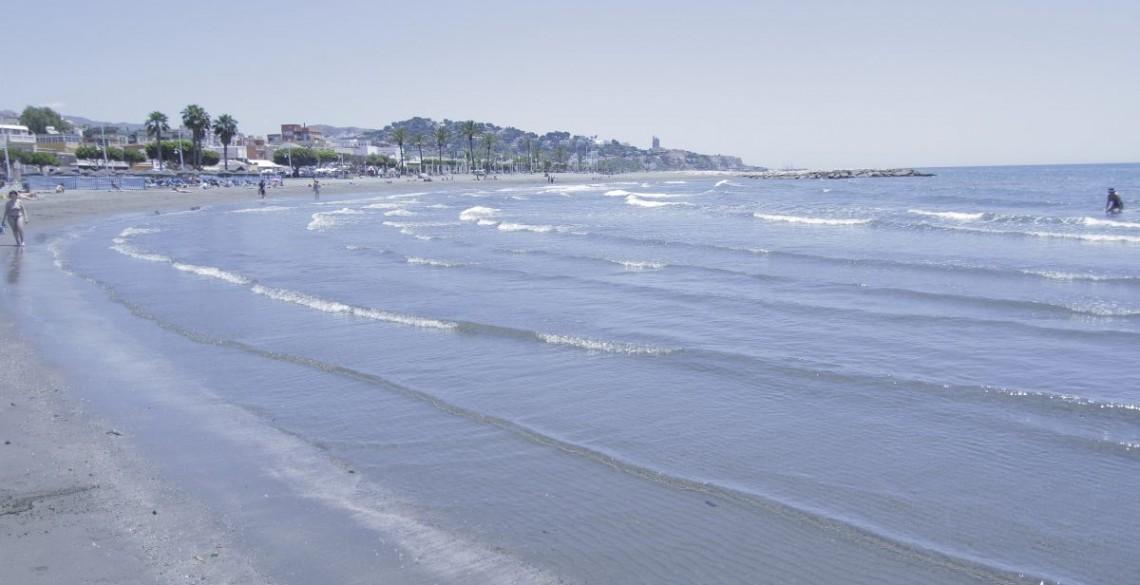 pedregalejo_beach